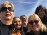 Myla,Shea,Paula Julie and Jo Missing from pic:CJ